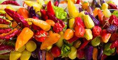 peppers by olegver
