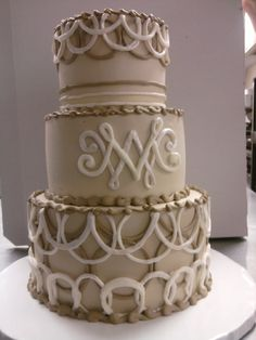 Wedding Cake Creative Kitchen Ft Smith Ar