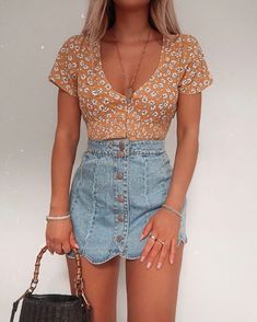cute outfits for school . cute outfits with leggings . cute outfits for women . cute outfits for school for highschool . cute outfits for spring . cute outfits for summer Teen Fashion Outfits, Mode Outfits, Girly Outfits, Cute Casual Outfits, Look Fashion, Vintage Outfits, School Outfits, Grunge Outfits, Fashion Styles