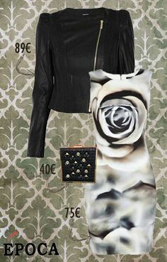 #outfit #look #fashion #morgandetoi #morgan  #epoca #epocamoda #moda #dress #france