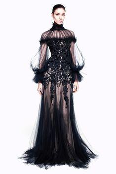 Alexander McQueen | Pre-Fall 2012 Collection | Style.com