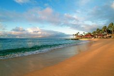 Poipu Beach: Kauai, Hawaii without a doubt one of the most breathtaking places I hold close to my heart!