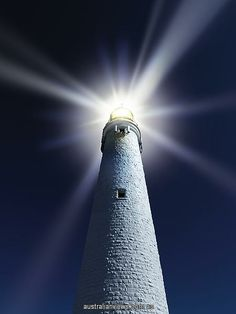 Rottnest Lighthouse Western Australia