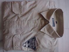 """Camisas bordadas a buen precio, excelentes acabados, puedes consultar tu presupuesto en www.grupotextil.es """"Andaluza de Serigrafia"""", bordados camisas, polos, sudaderas."""