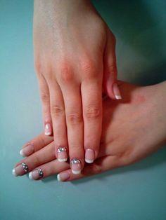 Γαλλικό νύχια 2016