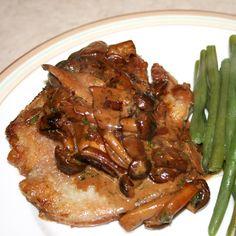 pork chops marsala recipe