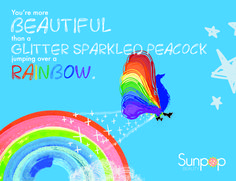 Sunpop Beauty Purposeful Newsletter: Issue #6!  DIY Puffy Eye Fix