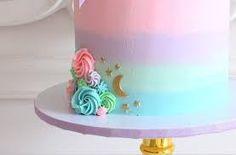 unicorn cake ideas - Google Search Unicorn Birthday Parties, Unicorn Party, 2nd Birthday, Unicorn Cakes, Unicorn Invitations, Cute Unicorn, Bon Appetit, Cookie Decorating, Party Favors