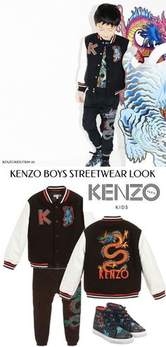78 Best Kenzo Kids Kenzo Baby Girls & Boys Clothes images