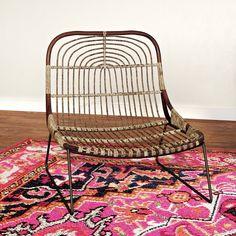 Everyday 2016 Kawa Lounge Chair