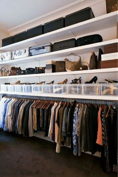 Closet Layout 374713631498829216 - Best Closet Designs Ideas For Your Home – Page 21 of 46 Source by Bedroom Closet Design, Master Bedroom Closet, Closet Designs, Bedroom Storage, Room Decor Bedroom, Spare Room Closet, Walking Closet, Closet Renovation, Closet Remodel