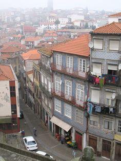 Porto   Fotografia de Fernanda Sant`Anna do Espirito Santo e Clóvis do Espirito Santo Jr.