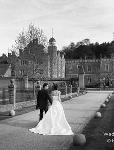Weddings at Wotton House hotel in Surrey