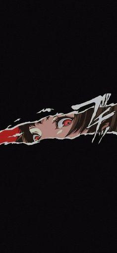 Japanese Wallpaper Iphone, Anime Wallpaper Phone, Cool Anime Wallpapers, Anime Scenery Wallpaper, Dark Wallpaper, Cartoon Wallpaper, Animes Wallpapers, Aesthetic Art, Aesthetic Anime