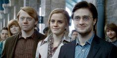 OMG: er komt een nieuwe Harry Potter-film aan