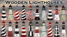 lighthouses styles - Google Search