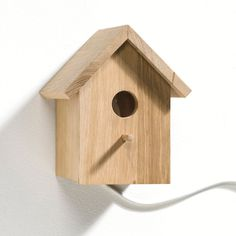 Nice Fab Wandleuchte Vogelhaus