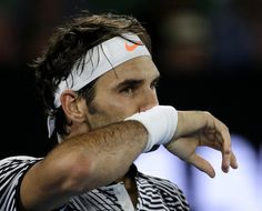 MELBOURNE, Australia (AP)(STL.News) — Roger Federer shanked a few shots and was unsettled by how nervous he felt after six months on the sidelines, despite the familiar surroundings at the Australian Open.      No other man on tour knows the way ar...