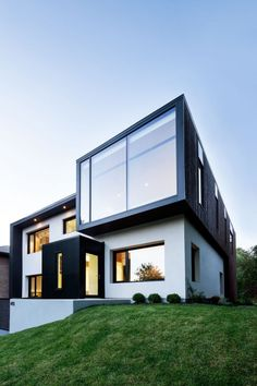 """Connaught Residence by NatureHumaine """"Location: Montreal, Canada"""" 2013"""