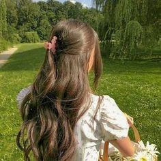 Hair Inspo, Hair Inspiration, Princess Aesthetic, Aesthetic Hair, Aesthetic Makeup, Travel Aesthetic, Dream Hair, Grunge Hair, Pretty Hairstyles