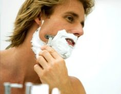 Mousse à raser naturelle: recette, ingrédients et préparation