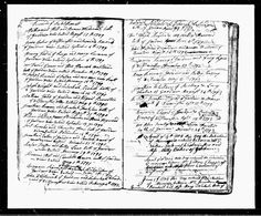 Genea-Musings: Treasure Chest Thursday - Post 244: Marriage Record of Nathan Gates and Abigail Knowlton
