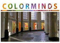 Lid van Artquiltgroep Colorminds