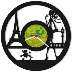 """Orologio DISCO TIME """"PARIS"""""""