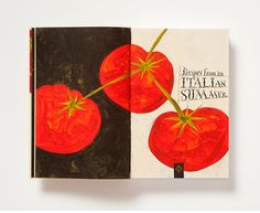 Illustrated by Jeff Fisher and Designed by Atelier Dyakova