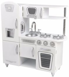 Kidkraft Vintage White Kitchen