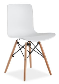 Židle Clio Eames, Chair, Furniture, Home Decor, Decoration Home, Room Decor, Home Furnishings, Stool, Home Interior Design