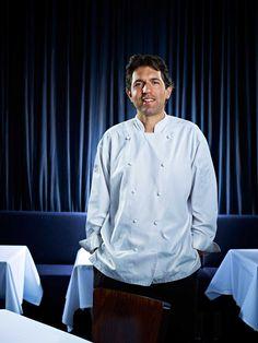 Ben Shewry | Attica Restaurant - Melbourne | foto Jules Tahan