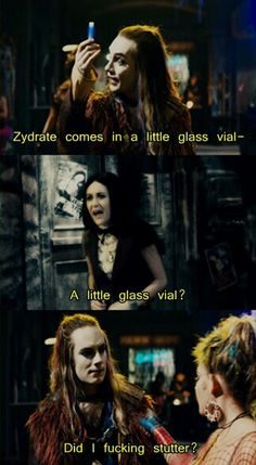 Repo! Genetic Opera. This is the best thing I've ever seen :D Graverobber <3