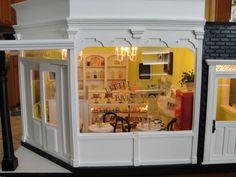 Mini Fab cupcake shop..