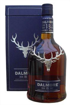 Dalmore 18 Year Old Single Malt