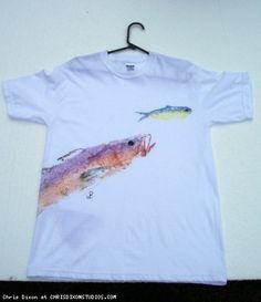 Fish print T pc- www.chrisdixonstudios.com  pc_Gyotaku-Fish-Prints_shirt_0959.jpg