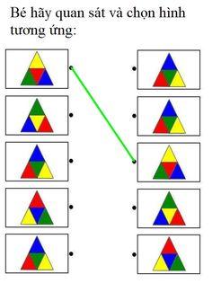 Shapes Worksheet Kindergarten, Shapes Worksheets, Preschool Math, Preschool Worksheets, Toddler Learning Activities, Preschool Activities, Kids Learning, Visual Perceptual Activities, Thinking Skills