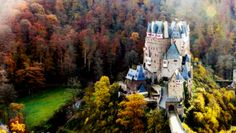 my edits castle europe thousand Germany Palace castles hundred neuschwanstein castle Lichtenstein Castle palaces burg eltz