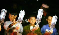A Philippine social enterprise is bringing cheap solar lighting to more than 20 countries helping improve safety, reduce air pollution and cut energy costs
