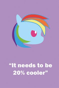 My Little Pony Postcard size prints on heavy card stock size 6 X 4  $2   Rainbow Dash: It needs to be 20% via- Serenitys Dream