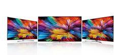 CES 2017: Smart TVs Super UHD com Nano Cell da LG são anunciadas - http://www.showmetech.com.br/smart-tvs-super-uhd-nano-cell-lg/