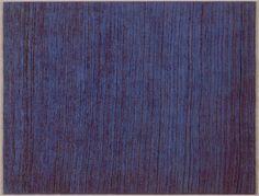 Elane Blue/Blue (3'9 x 5'6) A8176