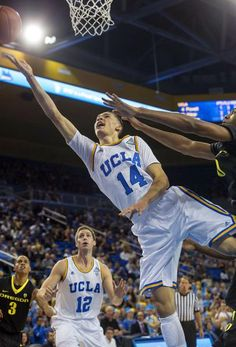Zach LaVine, 6-5, Fr., G (UCLA) : NBA early entrants