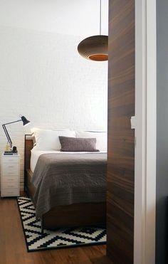 Kevin's Natural & Nostalgic 450 Square Foot Singapore Apartment — House Call