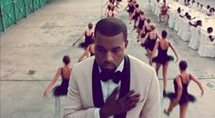 """Kanye West """"Say You Will"""" Freestyle"""