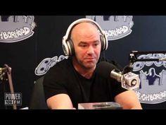 Dana White Talks About Anderson Silva's Leg Break Dana White, Big Boys, The Neighbourhood, Legs, Youtube, The Neighborhood, Youtubers, Bridge, Youtube Movies