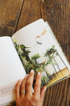 The 52 Lists Project is a journal of weekly lists that will help nurture self-expression and self-development -- I'm intrigues