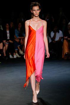 Emilio de la Morena Spring 2015 Ready-to-Wear - Collection - Gallery - Look 1 - Style.com