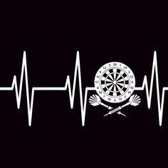Darts Heart Beat