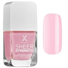 Formula X - Sheer Strength  in Wondrous #sephora